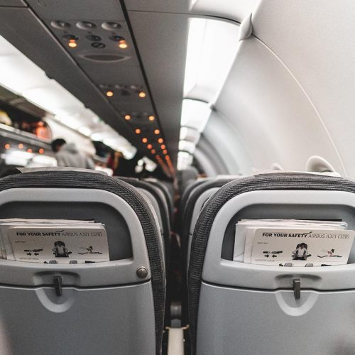 Reduce Your Airfare: The Importance of Flexibility