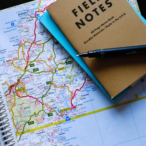 Keeping a Blog or Journal on Your Solo Trip