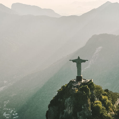 Go for the Thrill in… Brazil!
