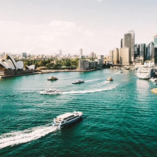 The best of Australia's east coast: Sydney, Melbourne, Brisbane