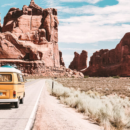 Top Tips for Visiting National Parks in The States