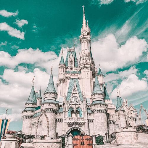 Book a Cheap Orlando Vacation