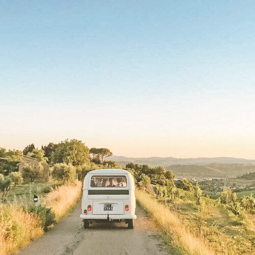 Checklist for Pre-Planning Your Road Trip