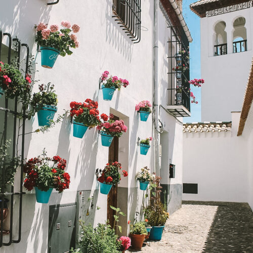 A short Guide To Spain's Must-See Cities (Outside Madrid)