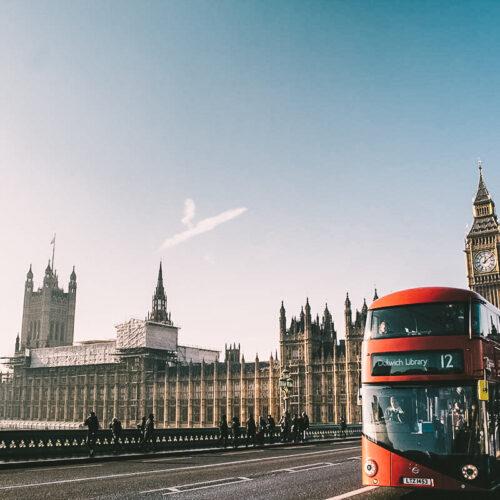 Travel Savings For United Kingdom Custom-Built Vacation