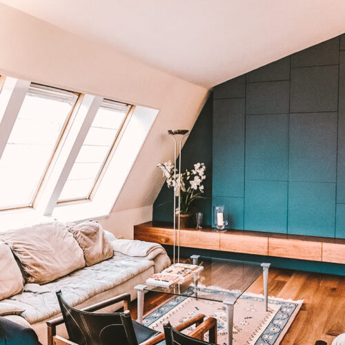 How to Travel Hack with house swapping