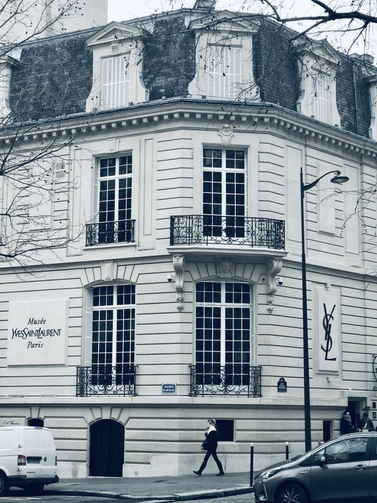 Yves Saint Laurant Museum